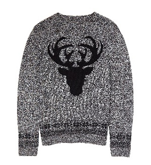 jevouschouchoute-Asos_Christmas_Jumper_with_Stag-1
