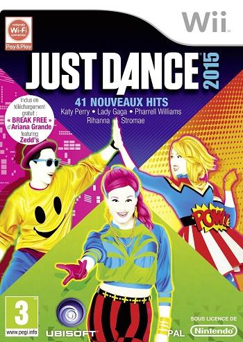 justdance2015-jevouschouchoute
