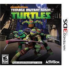 turtles ninja-jevouschouchoute