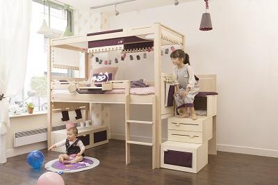 chamboule tout la chambre d 39 enfant je vous chouchoute. Black Bedroom Furniture Sets. Home Design Ideas