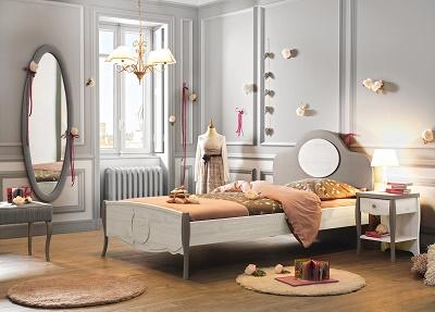 Chambre Demoiselle