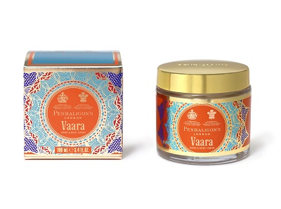 Vaara hand and body cream carton and jar_jevouschouchoute