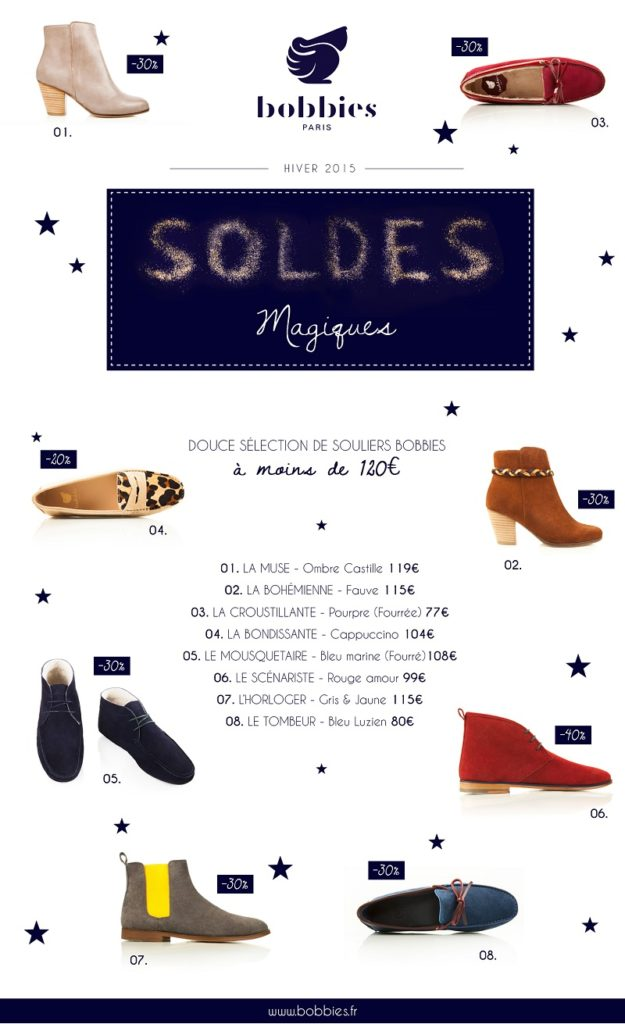 BOBBIES-chaussures_soldes2015