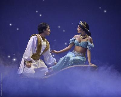 DisneyLIve_Photo_Aladdin_Jasmine_jevouschouchoute_jvc