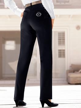 Jeans Mona, modèle Paola