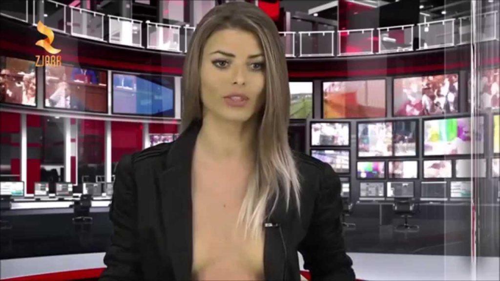 Greta Hoxhaj