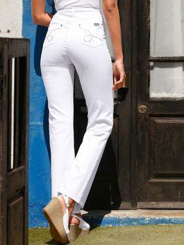 jeans Laura Kent Twill