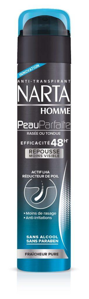 NARTA PEAU PARFAITE Spray Homme-jvc-jevouschouchoute