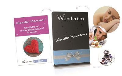 Wonderbox by me Maman_jvc_jevouschouchoute