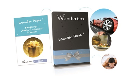Wonderbox by me Papa_jvc_jevouschouchoute
