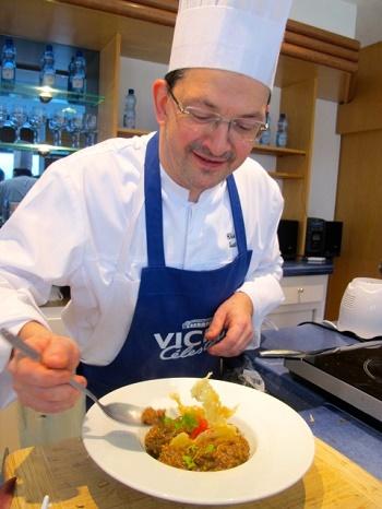 vichy-jvc-jevouschouchoute-chef-christophe vauthier