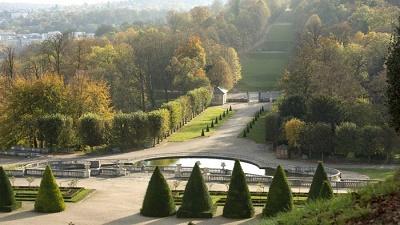Parc du Domaine de Saint-Cloud