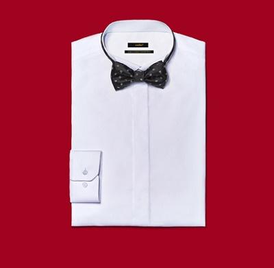 celio chemise et noeud pap camera gold-jvc-jevouschouchoute