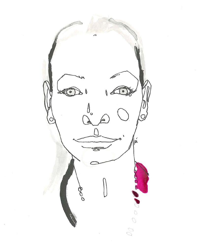 Devenez actrices de votre beauté, vu par Lierac