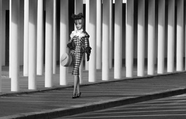 Barbie Story