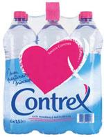 Contrex JVC
