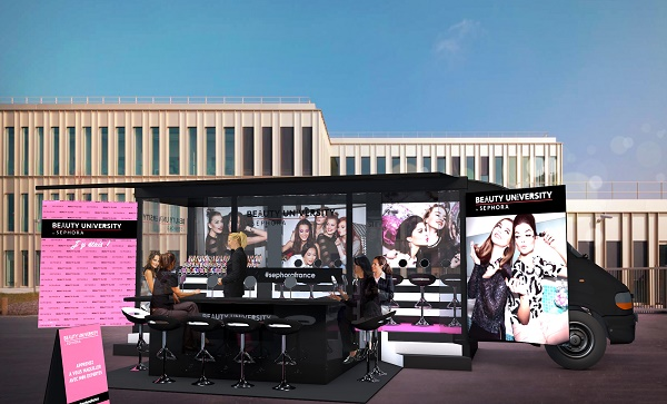 beauty truck 2015- beauty university by sephora-jvc-jevouschouchoute