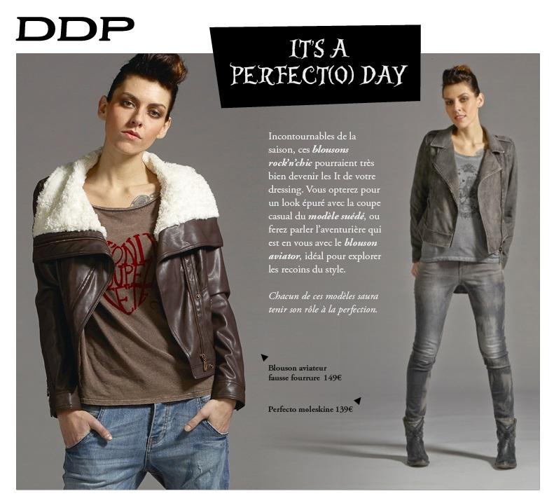 ddp-perfecto