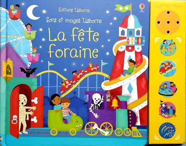 La-fete-foraine-Sons-et-images-Usborne-jvc-jevouschouchoute