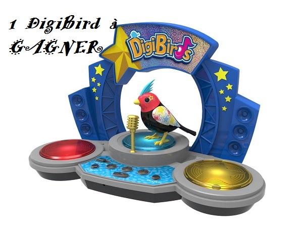 Digibird logo