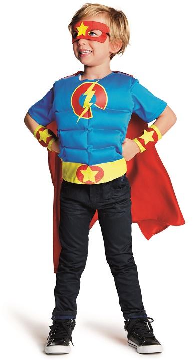 Superman Déguisement Oxybul éveil et jeux-jvc-jevouschouchoute1