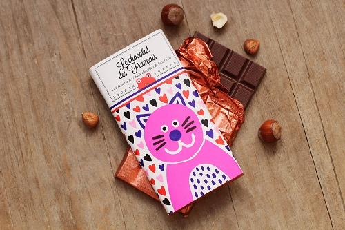 Le Chocolat des Français - Saint-Valentin-jvc-jevouschouchoute
