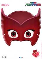 Masques Bibou
