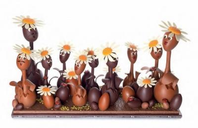 Pandora-maisonduchocolat-paques-2016-chez-la-maison-du-chocolat