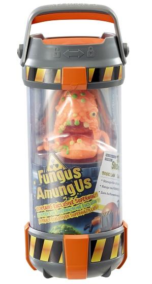 jvc-jevouschouchoute-Fungus Amungus_Toxic Chamber
