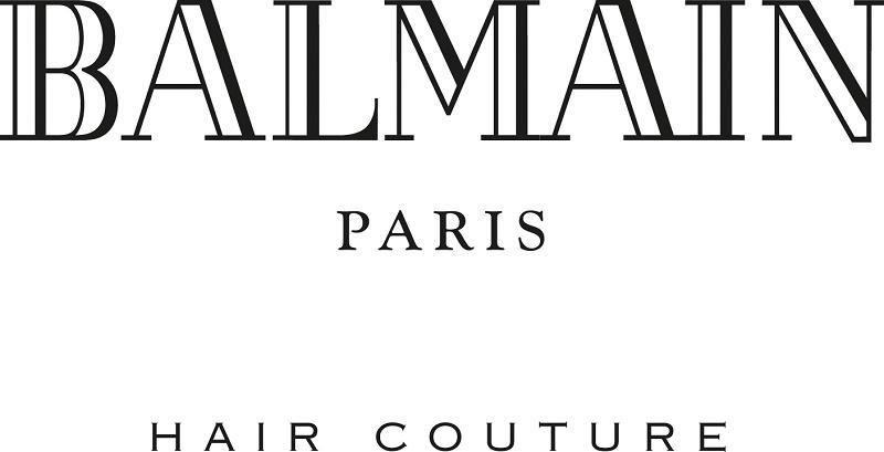 Balmain Paris_HairCouture
