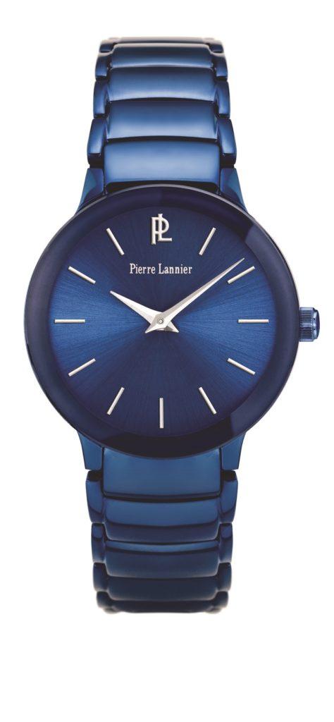 Pierre Lannier - Blue Hour