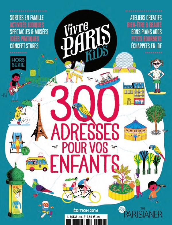 paris activites enfants
