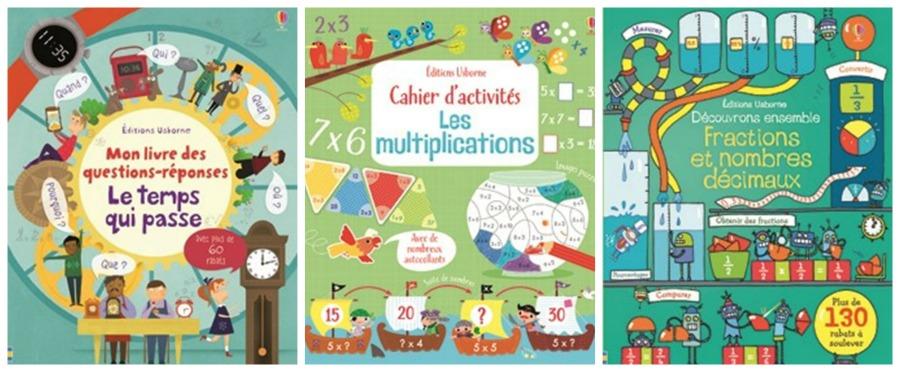 Petits ouvrages ducatifs sans en avoir l 39 air je vous for Comment apprendre ses tables de multiplication facilement
