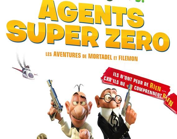 Agents Super Zéro