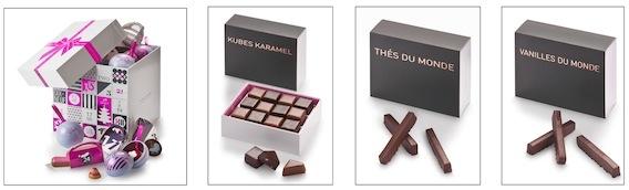 salon du chocolat