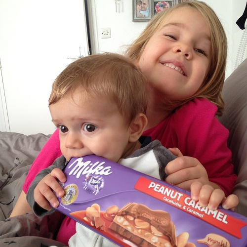 salon du chocolat-gourmandises