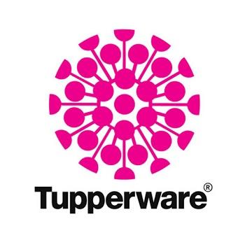 JVC soutient Tupperware