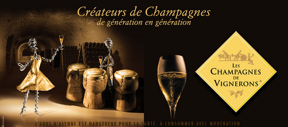 champagnes