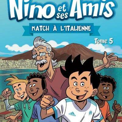 nino et ses amis