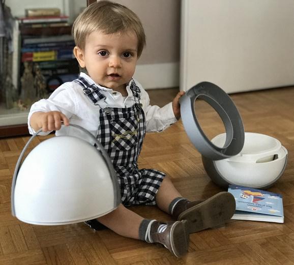B b grandit des couches la propret en toute simplicit - Ou acheter couche lavable ...