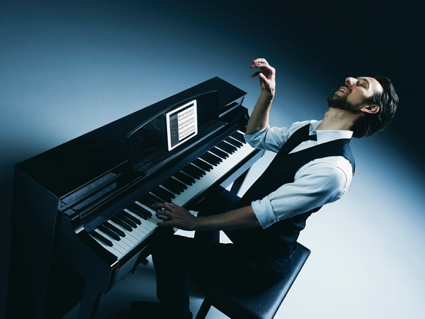 pianos connectés