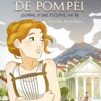Cendres de Pompéi