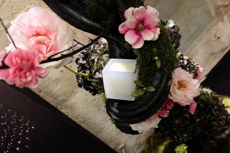 jvc est fan des bougies de luxe pour une ambiance cocooning. Black Bedroom Furniture Sets. Home Design Ideas