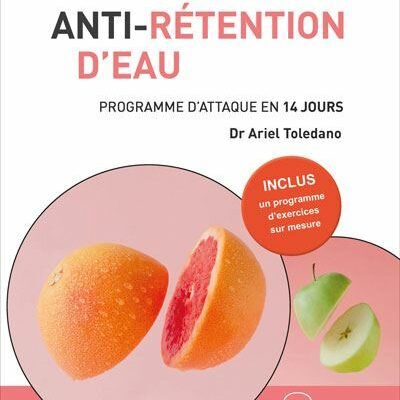 rétention d'eau