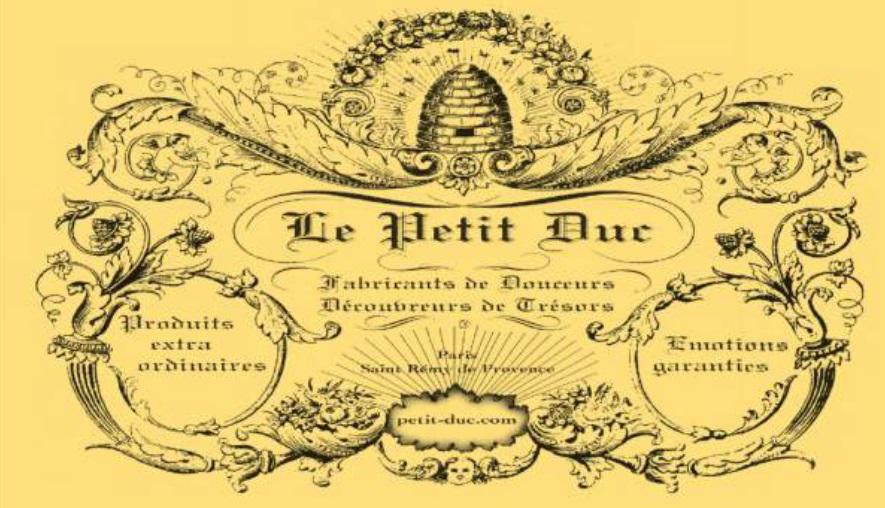 Petit Duc