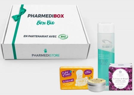 Pharmedibox