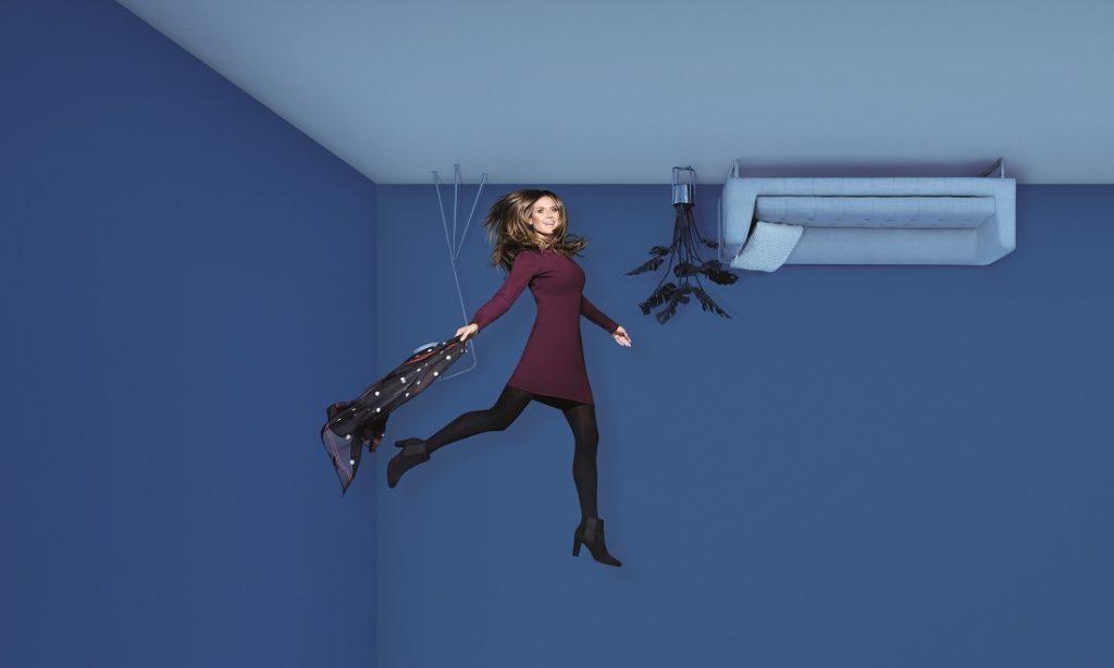 Royaume-Uni disponibilité 30c89 54050 La nouvelle collab de Lidl avec Heidi Klum va vous retourner ...