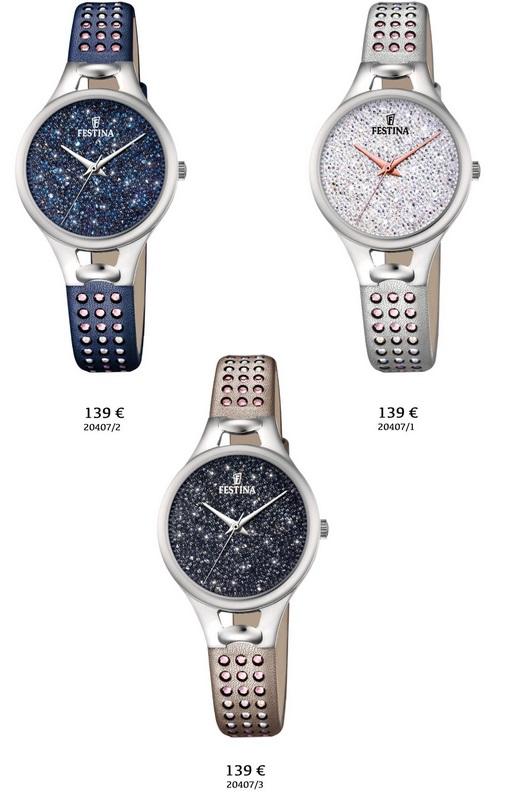jolie montre