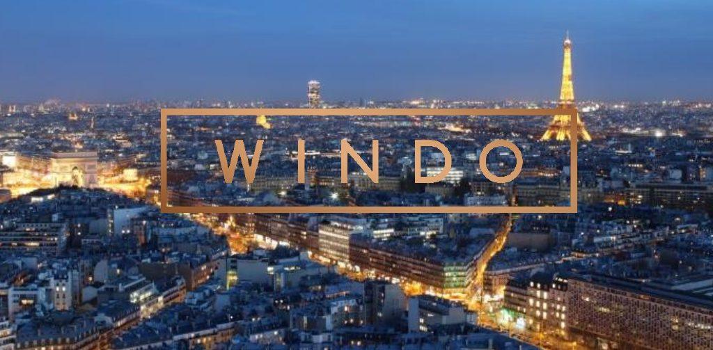 Windo bar