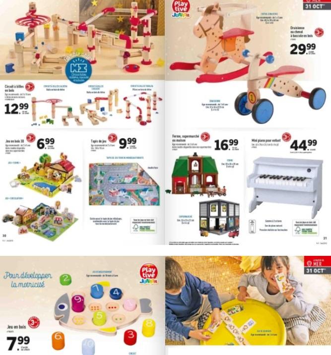 les jouets en bois lidl sont de retour pour la joie des petits. Black Bedroom Furniture Sets. Home Design Ideas